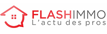 logo flash immo