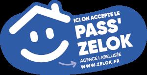Pass Zelok Agence Labellisé