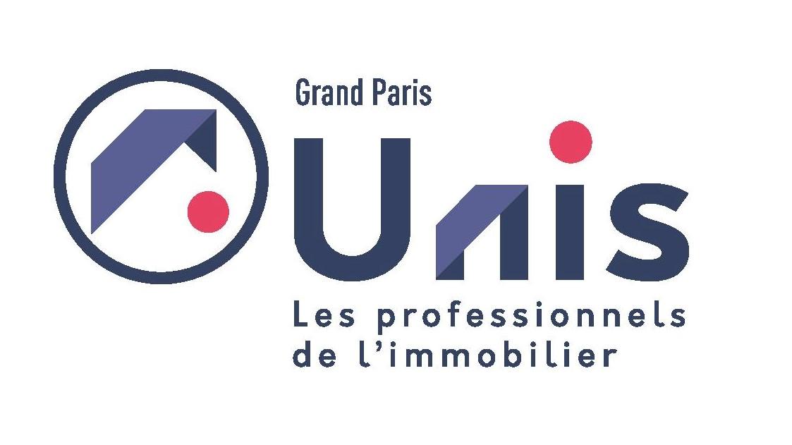 Logo UNIS Grand Paris